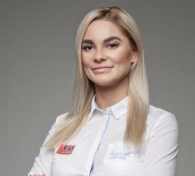 Mirka Holzmannová