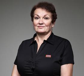 Anna Lukačovičová