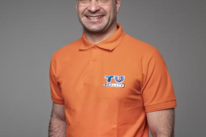 Ernest Drončovský