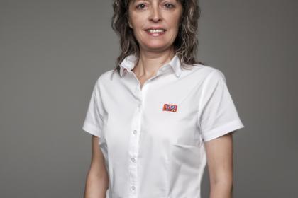 Ingrid Marcinová
