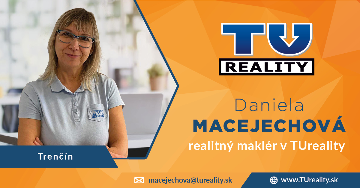 Daniela MACEJECHOVÁ