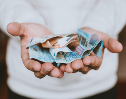 Právnik radí: riziko platby v hotovosti