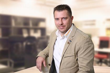 TOP maklér Ing. Martin Sklenár: V realitách nestačí len chcieť